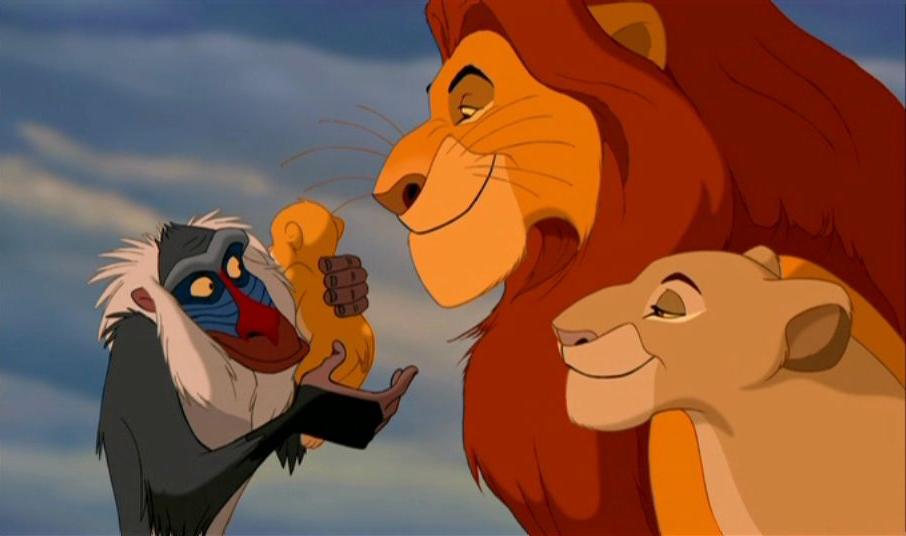 Les animaux 2 - Animaux du roi lion ...