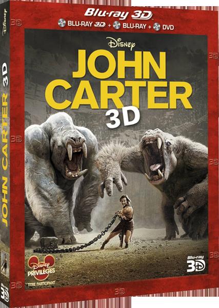 [Disney] John Carter (2012) - Page 10 Johncarterbd3dfr