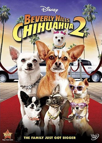 Le Chihuahua De Beverly Hills 2 en streaming gratuit