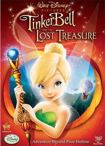 le streaming des films megavideo megaupload Tinkerbell2usdvd
