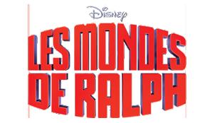 [Walt Disney] Les Mondes de Ralph (2012) - Sujet de pré-sortie - Page 5 Logowreckitraplh