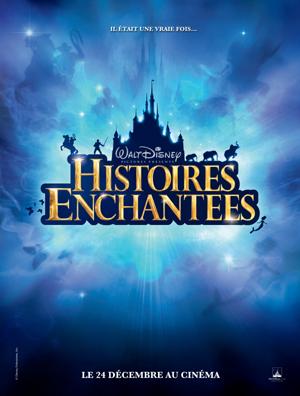 [Disney] Histoires Enchantées (2008) Bsaffiche2