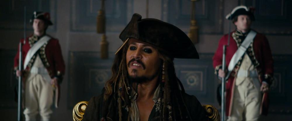 pirate français célèbre