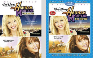 [DVD & BD] Hannah Montana, le Film Hannahmonatandvdbdus_small
