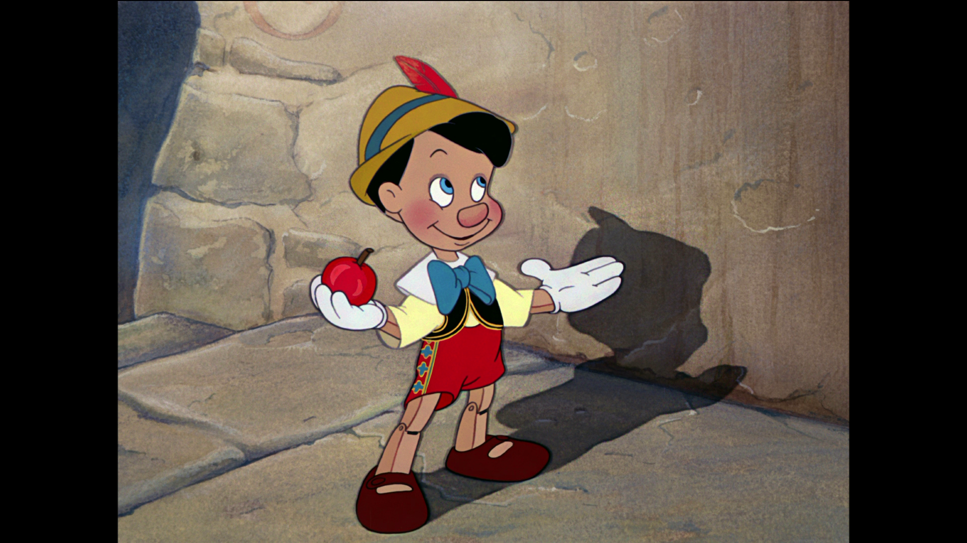 disney pinocchio watch online