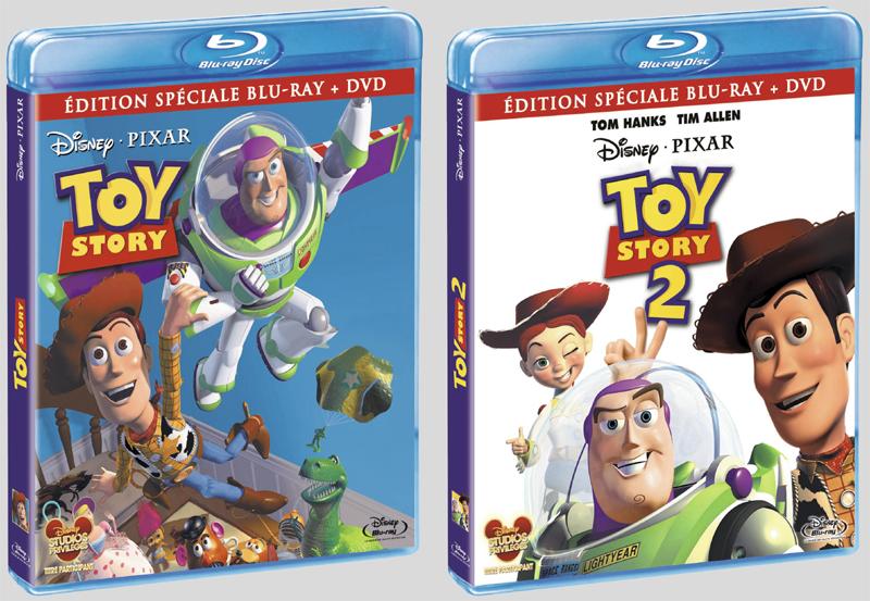 Les jaquettes des futurs Disney - Page 20 Toystory1&2bdcombo
