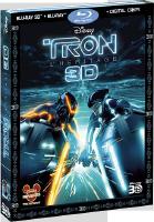 [BD + DVD] Tron l'héritage (2011) - Page 4 Tron2bd3dfr_small